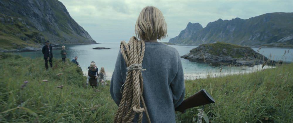 SEVEN: a film by James Morgan