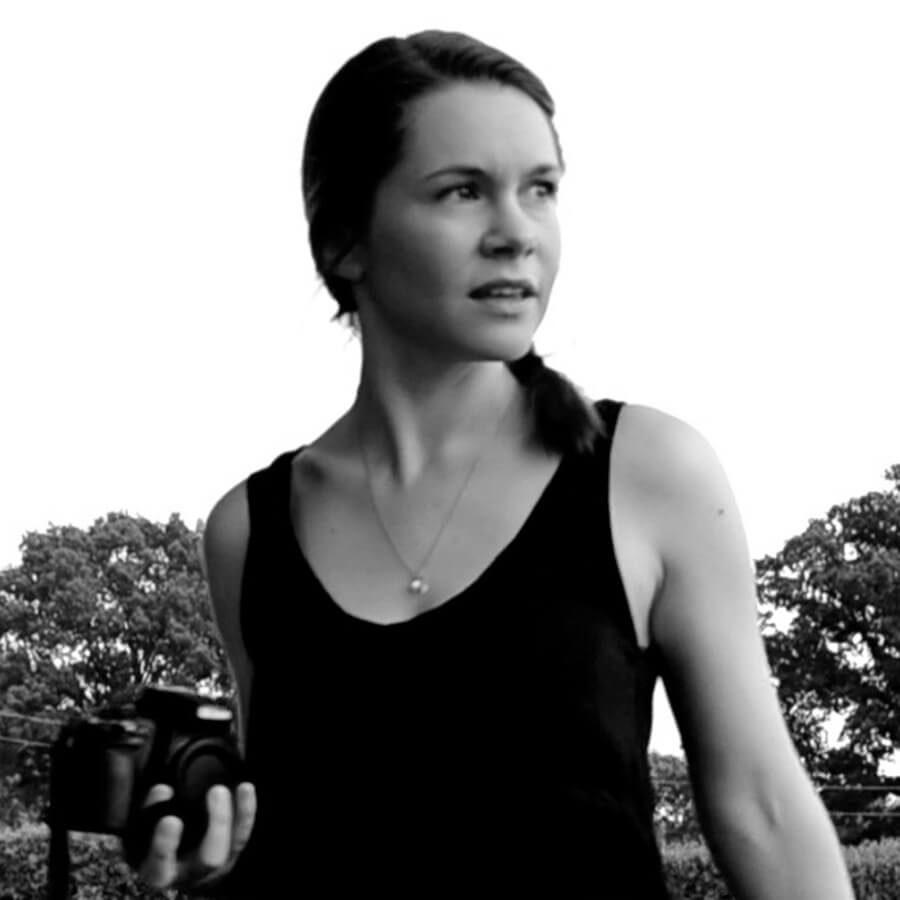 Emily Spicer (Co-Producer)